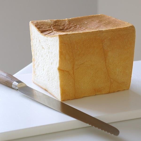 タダフサ 「パンくずが出ない」パン切り包丁