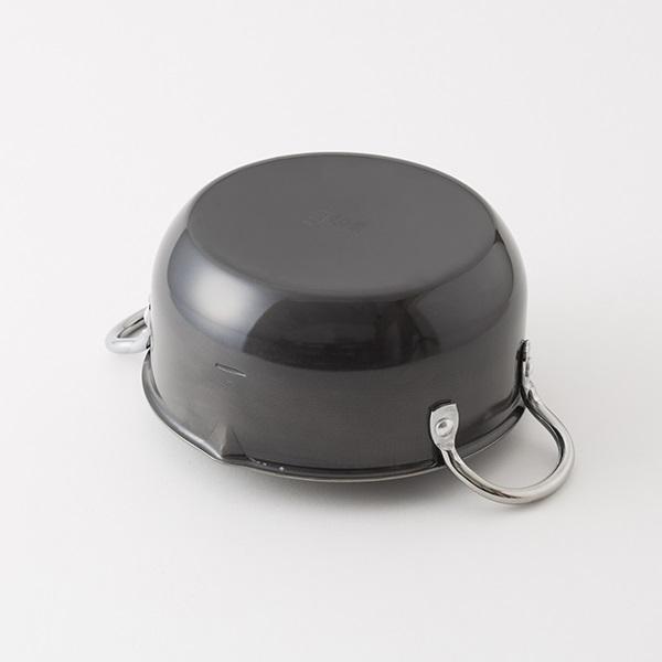 サミット ミニ揚げ鍋