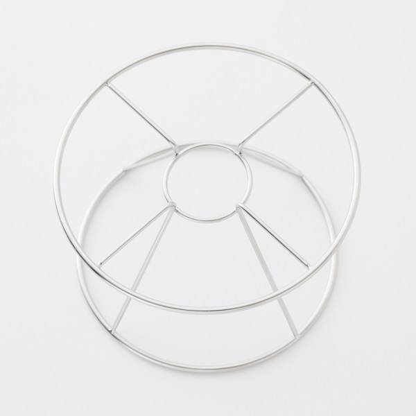 ステンレスワイヤのコーヒードリッパー