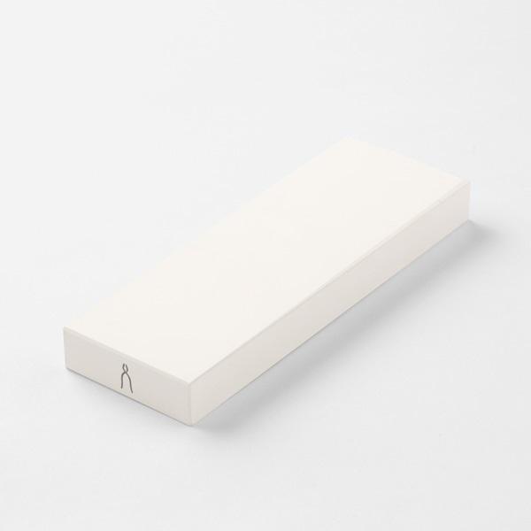 タダフサ 砥石 1500番 白