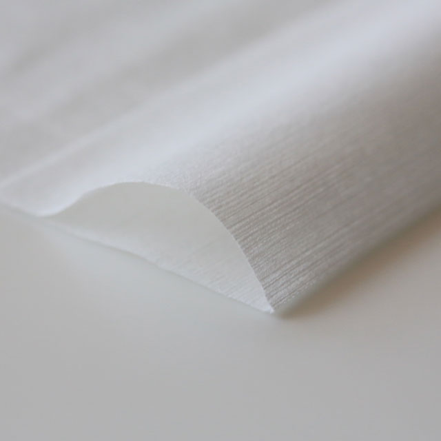 The Cooking Paper WHITE
