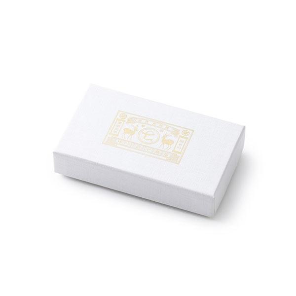 菓子木型の福よせ箸置き用2個箱