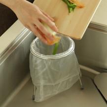 【WEB限定】家事問屋 ゴミ袋ホルダー
