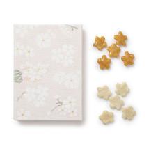 春のお菓子箱 桜あられ【お手頃価格】