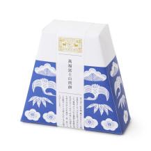 萬福富士山煎餅