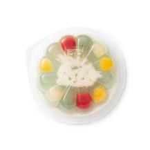 白鹿と果実のゼリー キウイヨーグルト 330g