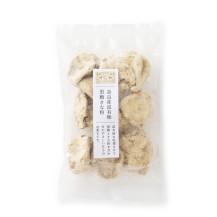 奈良産富有柿 黒糖きな粉