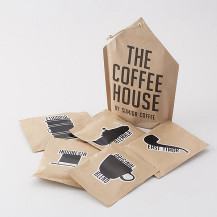 THE COFFEE HOUSE BY SUMIDA COFFEE 5個入
