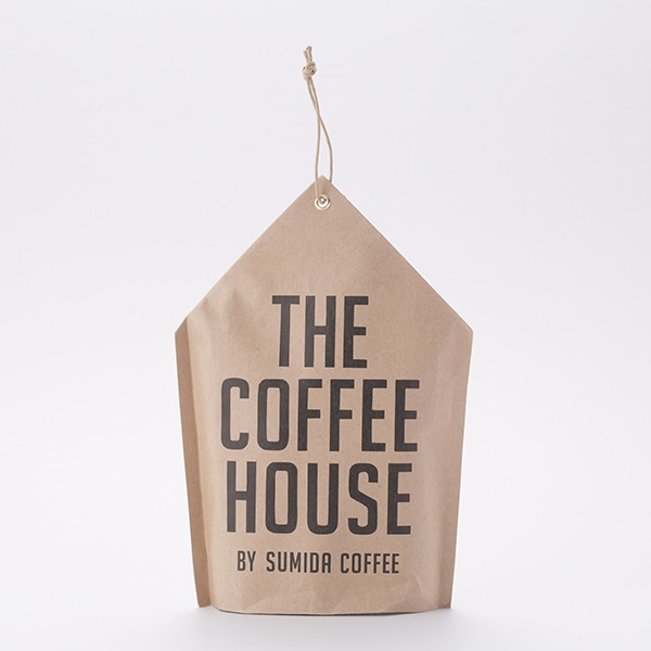 THE COFFEE HOUSE BY SUMIDA COFFEE