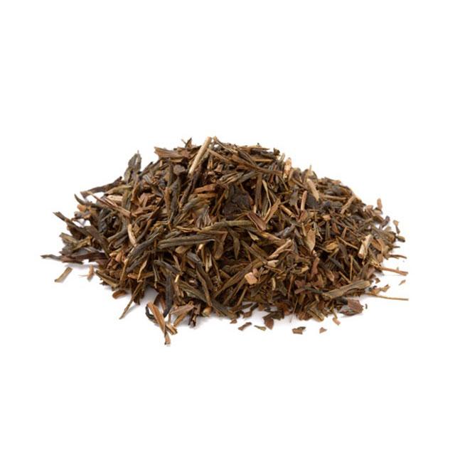 一番摘み有機月ヶ瀬ほうじ茶