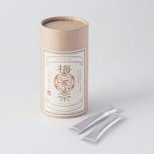 大和茶入り梅こぶ茶