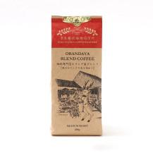 奈良藤枝珈琲焙煎所 珈琲専門店オランダ屋ブレンド