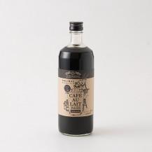 奈良藤枝珈琲焙煎所 珈琲豆が贅沢なカフェオレベース