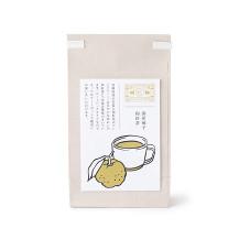国産柚子和紅茶