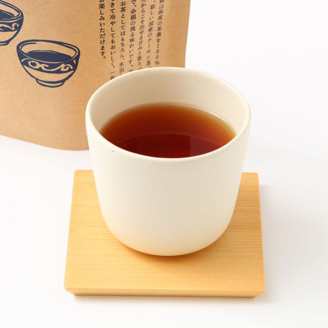 産地のお茶 茶葉タイプ