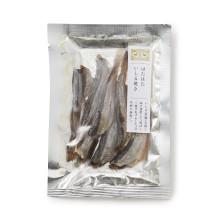 中川政七商店おつまみ はたはたいしる焼き 40g