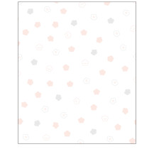 懐紙 小紋