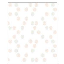懐紙 小紋 菊苺