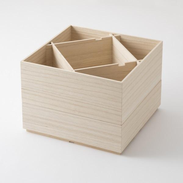 茶論 茶道具箱