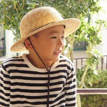 麦藁帽子 こども用【お手頃価格】