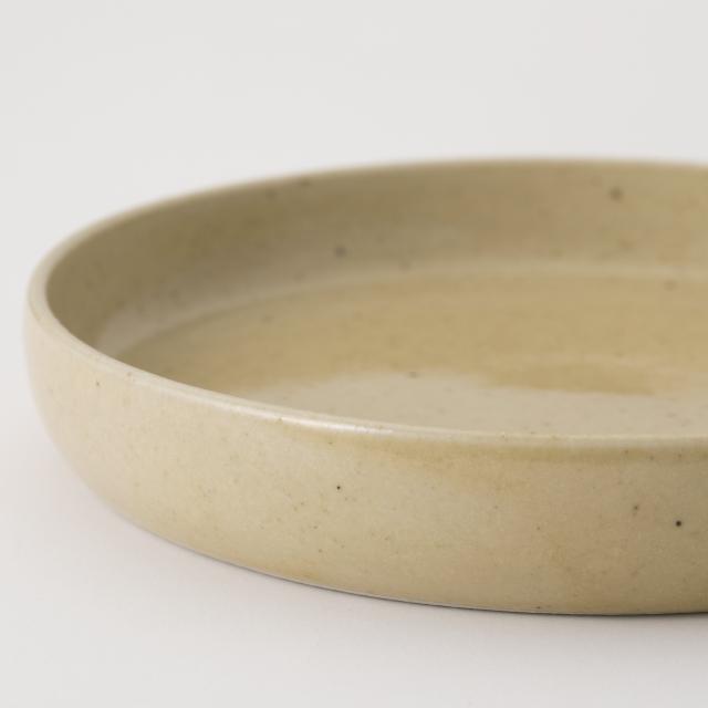 親子のための平皿