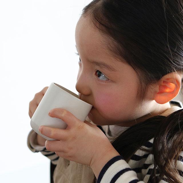 親子のためのマグカップ