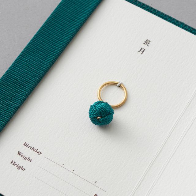 sufuto 命名指輪