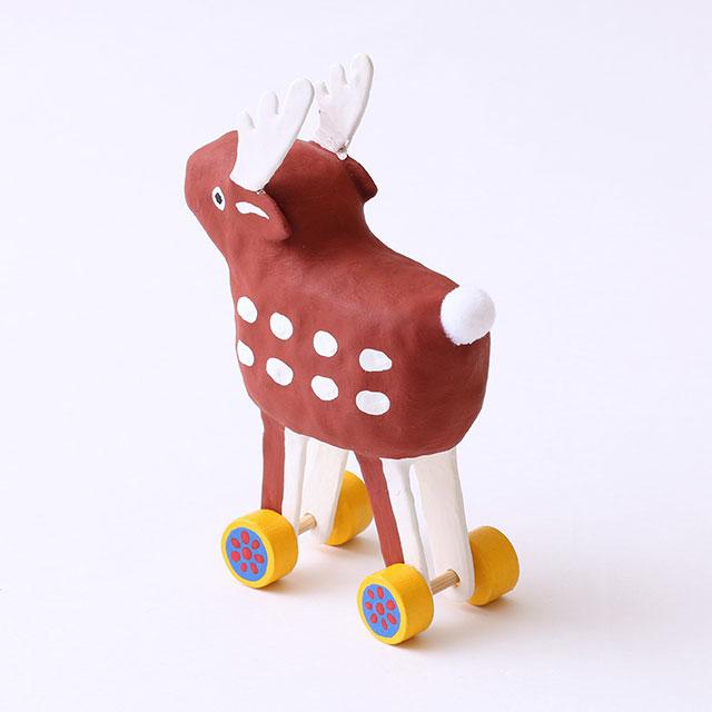 鹿コロコロ(奈良)