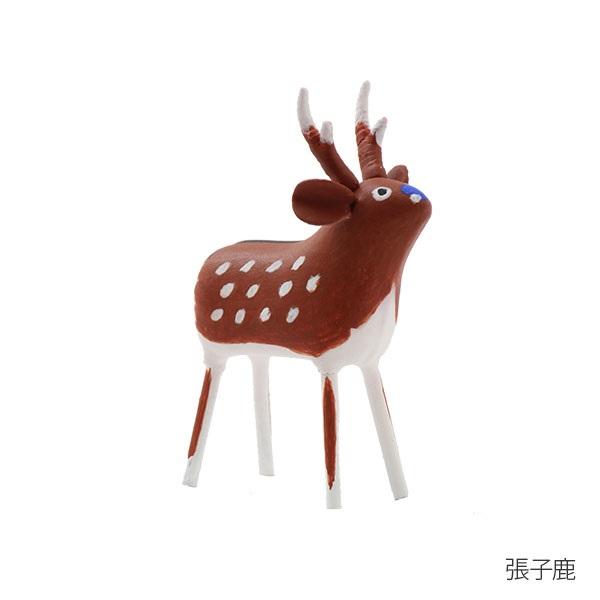 日本全国まめ郷土玩具標本 近畿の巻