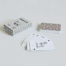 【WEB限定】HOTTA CARPET SHEEP PLAYING CARDS