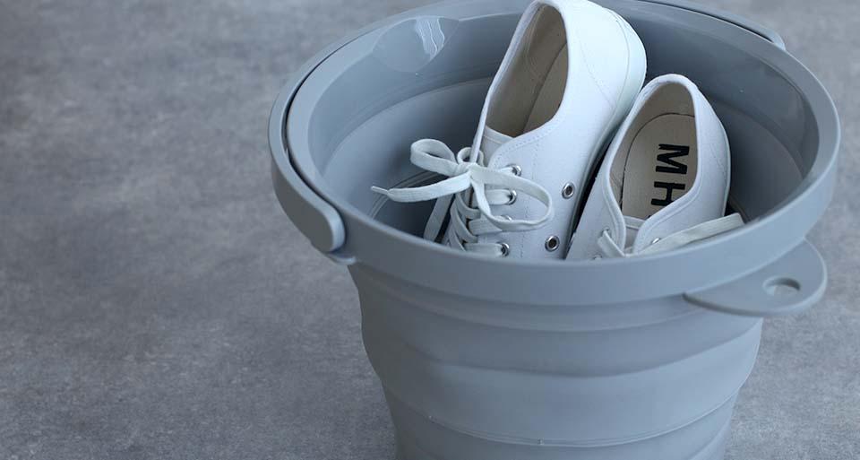 洗濯の道具