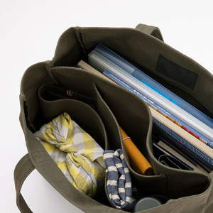 通勤・通学バッグに