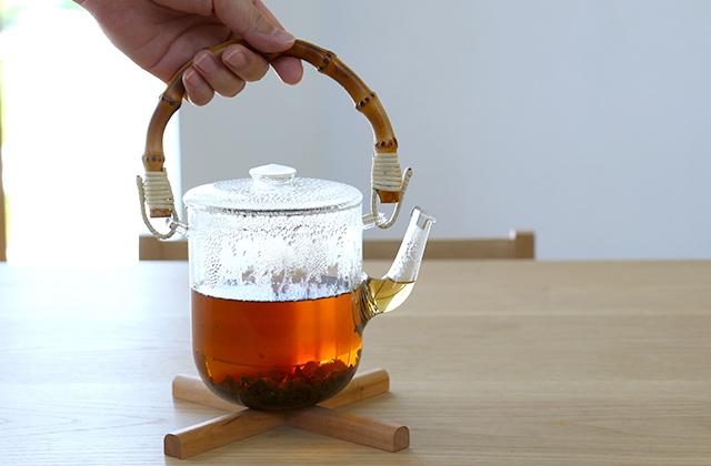 紅茶はジャンピング できる高さ