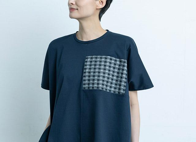 きりばめTシャツ特集