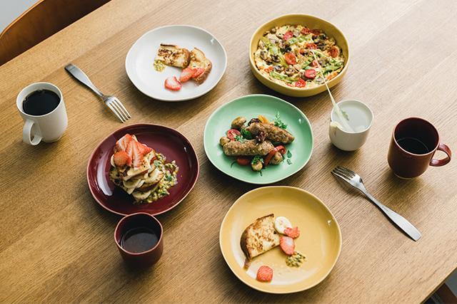 KŌGA 食卓