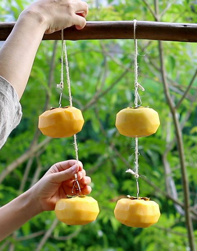 干し柿キット