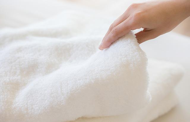 水布人舎 パイルガーゼフェイスタオル|風呂と掃除|中川政七商店 公式サイト