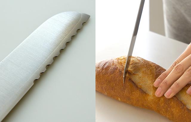 パン は 落ちる 時