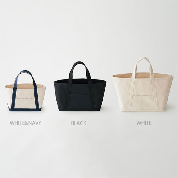 THE TOTE BAG L