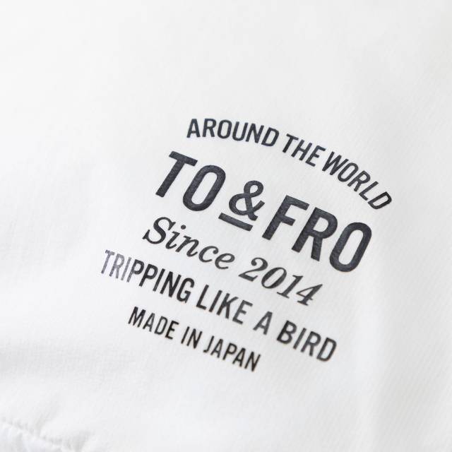 TO&FRO ORGANIZER AIR L