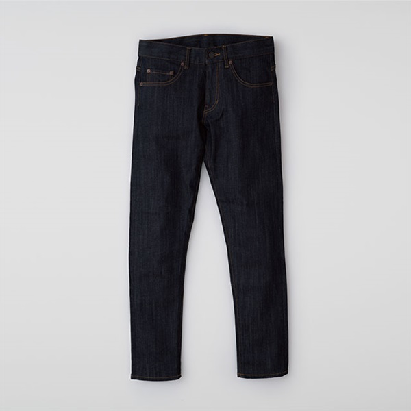 THE Jeans Stretch for Slim ONE WASH【返品¥0対象商品】