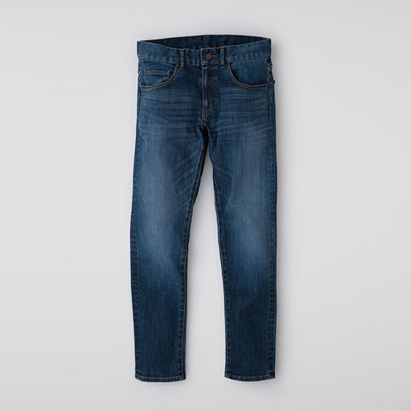 THE Jeans Stretch for Slim VINTAGE WASH