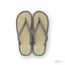 奈良で作った畳草履