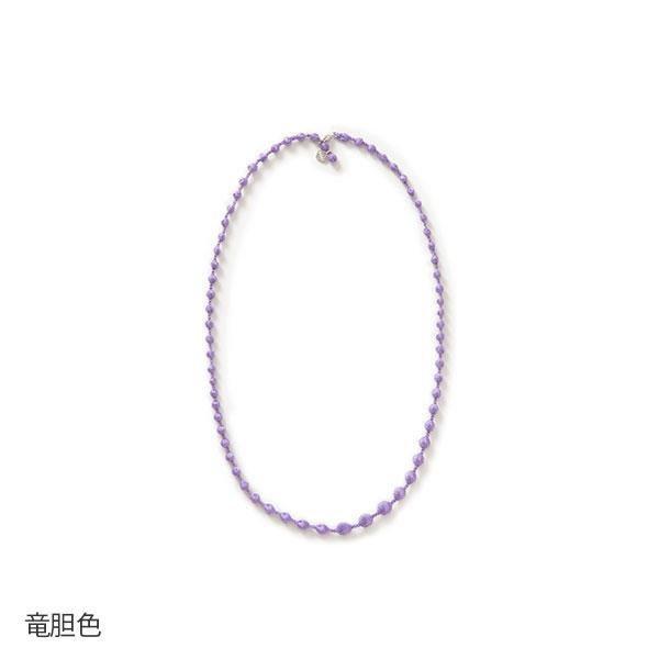 000(トリプル・オゥ) 遊中川別注 ネックレス スフィア B 60㎝