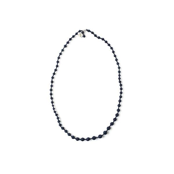 000(トリプル・オゥ) ネックレス スフィア B 60cm