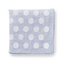 【刺繍サービス付き】motta012 水玉