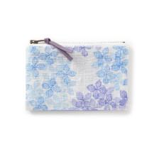 カード入れ 紫陽花
