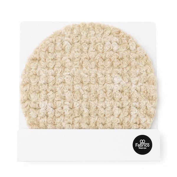 Fabrico チェアパッド Curly sheep