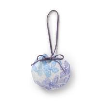 巾着香袋 紫陽花