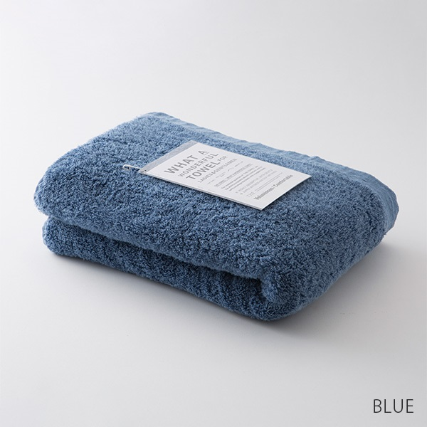 THE TOWEL for GENTLEMEN 箱なし